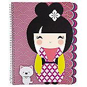 Gogo A4 Notebook