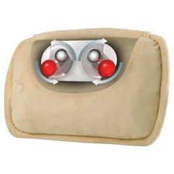 HoMedics SP-10HS-3GB Shiatsu Massaging Pillow