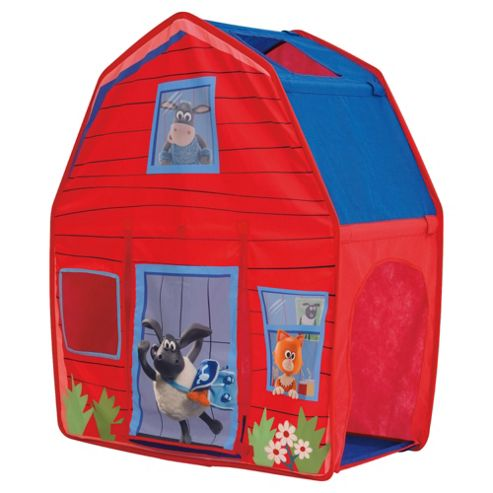 Timmy Time School House