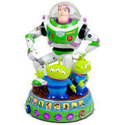 Toy Story Interactive Story Teller