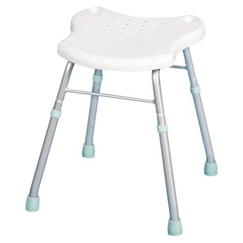 adaptable™ Shower Stool