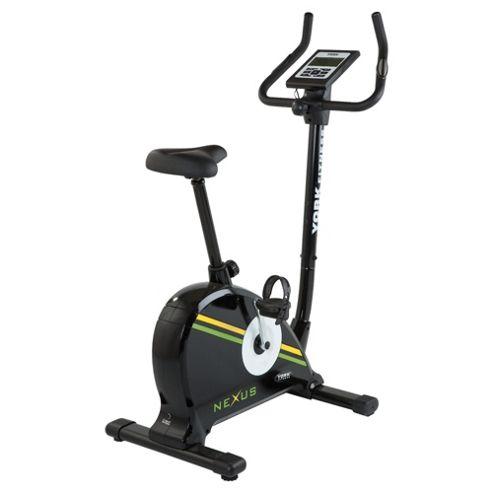 York Fitness NEXUS Exercise Bike
