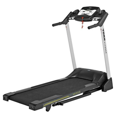York Fitness NEXUS Treadmill