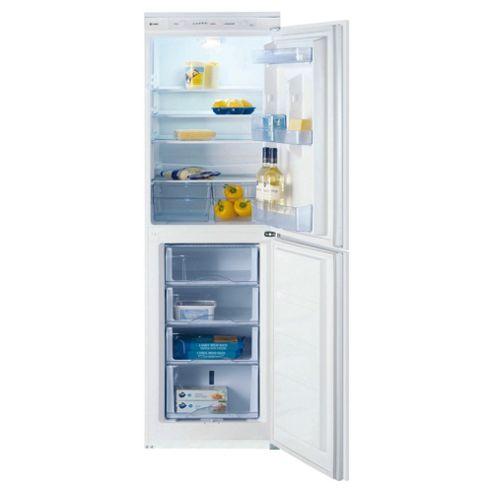 Caple Ri551 50/50 Integrated Fridge Freezer