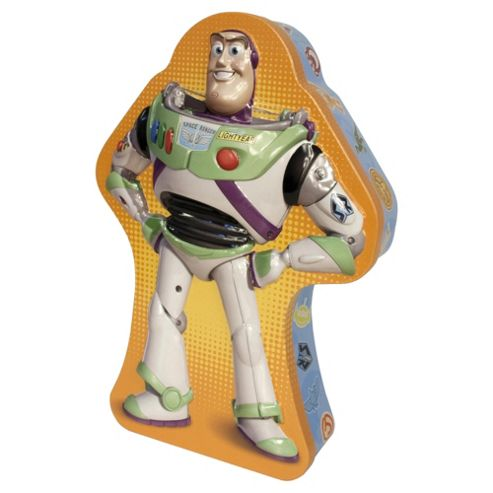 Toy Story 3 Augmented Card Game