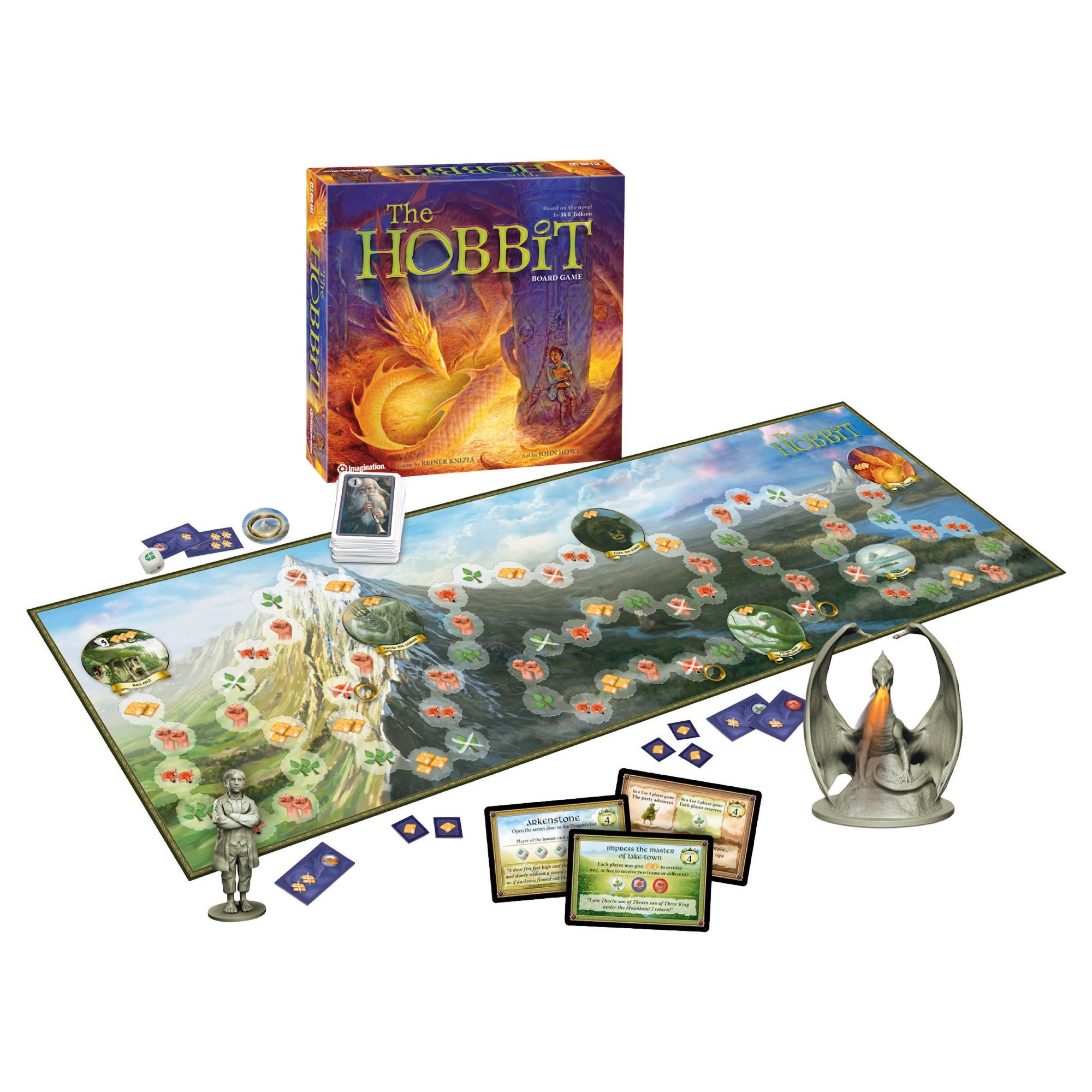 obstacles that block bilbo from completing his journey in the hobbit Essay/term paper: the hobbit essay,  there are many obstacles that block bilbo from completing his journey:  while on his journey, bilbo faces many perils,.