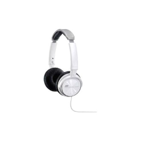 JVC Free Style Folding High Quality Headphones White