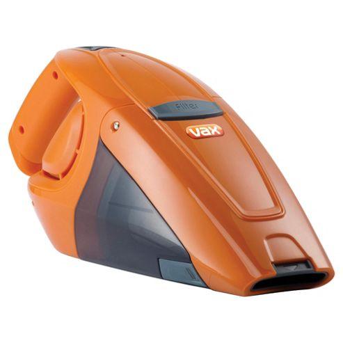 Vax H90-GA-B Handheld Bagless Vacuum Cleaner