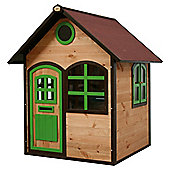 Axion Valley Julia Wooden Playhouse