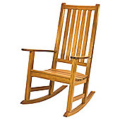 Alexander Rose Acacia Rocking Chair