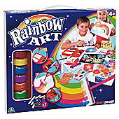Rainbow Kids Art & Crafts