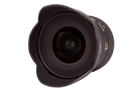 Sigma 10-20mm f4-5.6 EX DC HSM Nikon fit lens