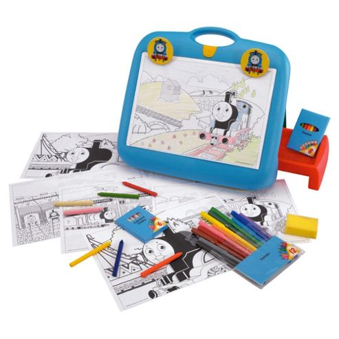 Thomas & Friends Fold & Go Easel