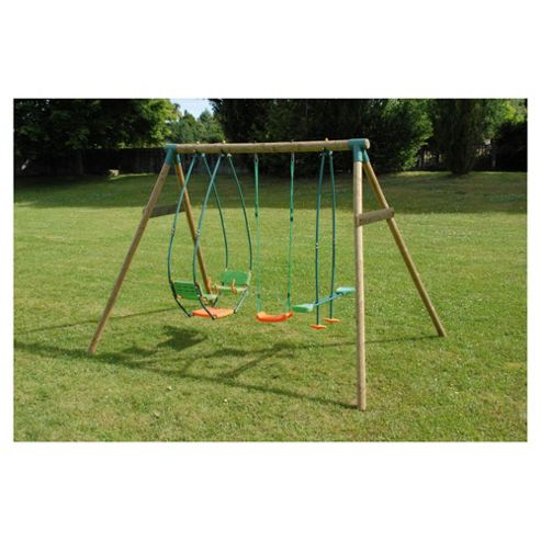Soulet Wispi Swing Set
