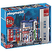 Playmobil 4819 Fire Station