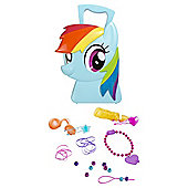 My Little Pony Friendship is Magic, Rainbow Dash Hair Styling Case