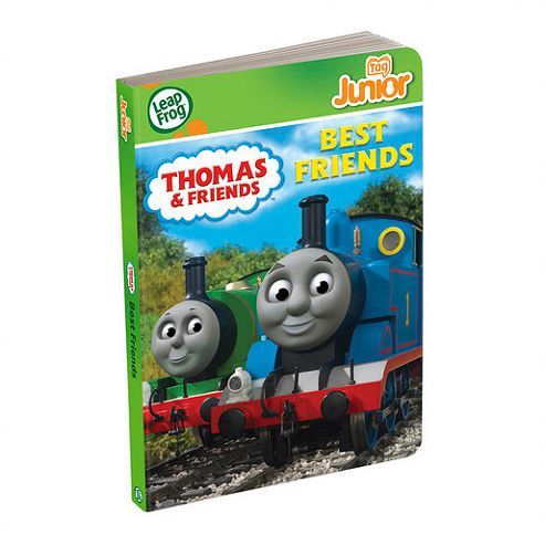LeapFrog LeapReader™ Junior Thomas the Tank Engine & Friends Book