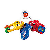 Fisher-Price Bright Beginnings Musical Keys