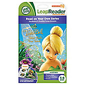 LeapFrog Tag Disney Fairies Tinkerbell's True Talent Story Book