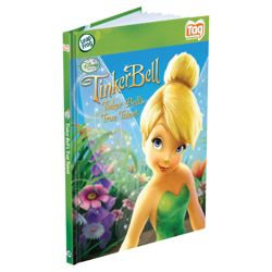 LeapFrog Tag Disney Fairies Software