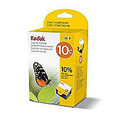 Kodak 10C Colour Ink Cartridge - Colour