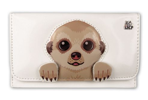 XL Animal Case - Meerkat Pup