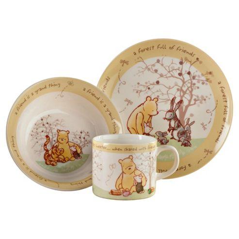 Winnie The Pooh - Nursery Set