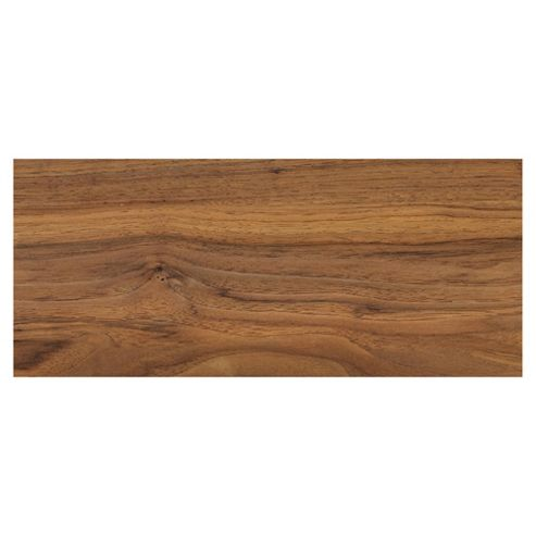 Westco 8mm V groove pecan flooring