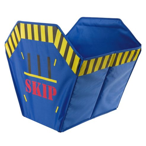 Tesco Kids Storage Box Skip