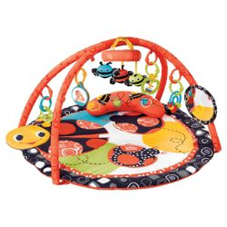 Bright Starts Sensory Development Baby Activity Play Gym