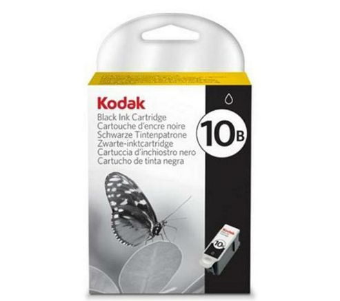 Kodak 10B Printer Ink Cartridge Black