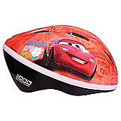 Disney Cars Kids Bicycle Helmet