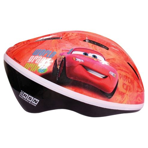 Disney Cars Bike Helmet