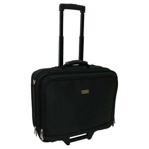 Technika Wheeled Laptop Trolley Case