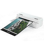 PHOTO PRINT SCANNER UPTO 4X6 ONTO SD