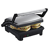 Russell Hobbs 17888 3 in 1 Panini Press, 5 portion Grill & Griddle