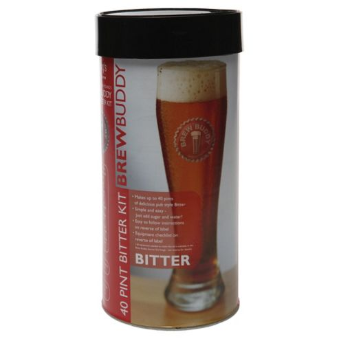 BrewBuddy Bitter Kit, 40 pints