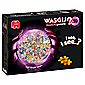 Jumbo Games Wasgij Destiny 10 High Street Hassle 1000 Piece Jigsaw Puzzle