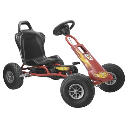 Ferbedo Air Runner Ride-On Go Kart