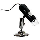 Veho Usb Microscope 400x Flexi Stand
