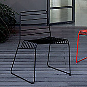 B-LINE Park Chair - Black