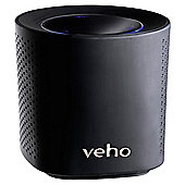 Veho Mimi 2.4 GHz WiFi Speaker System Including USB Transmitting Dongle