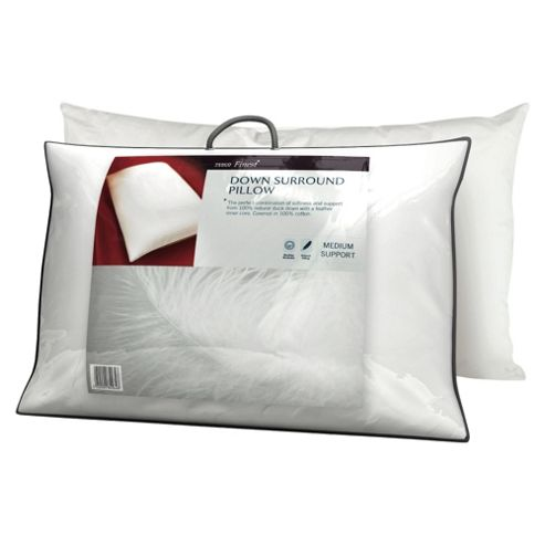 Finest Down Surround Pillow
