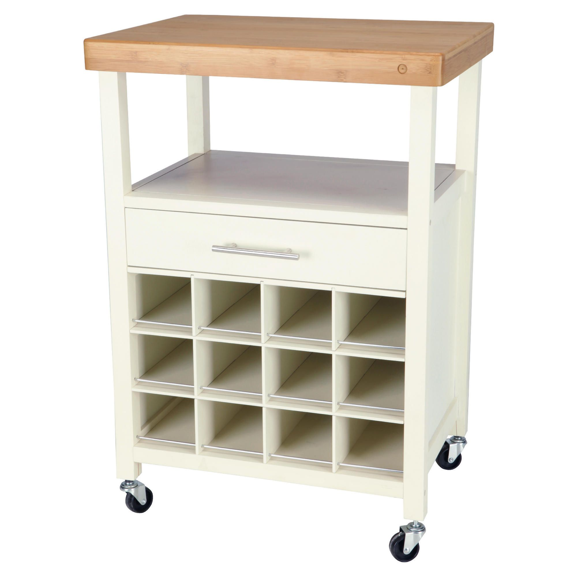 Granite Top Kitchen Trolley Myshop