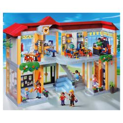 Playmobil 4324 Large School Building