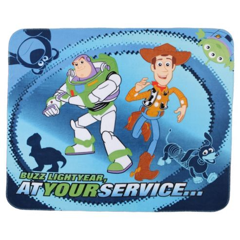 Disney Toy Story Fleece