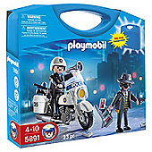 Playmobil Boys Carry Cases