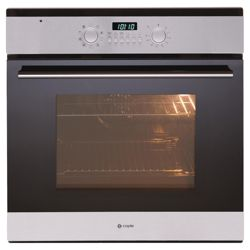 Caple C2228SS Single Fan Oven