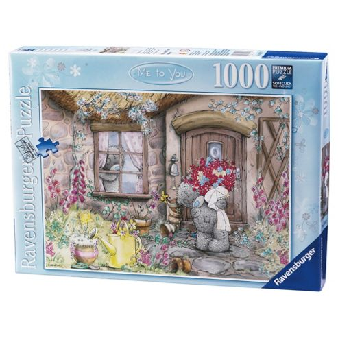 Ravensburger From Me To You 1000 Piece Jigsaw Puzzle