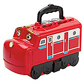 Tomy Chuggington Storage Case